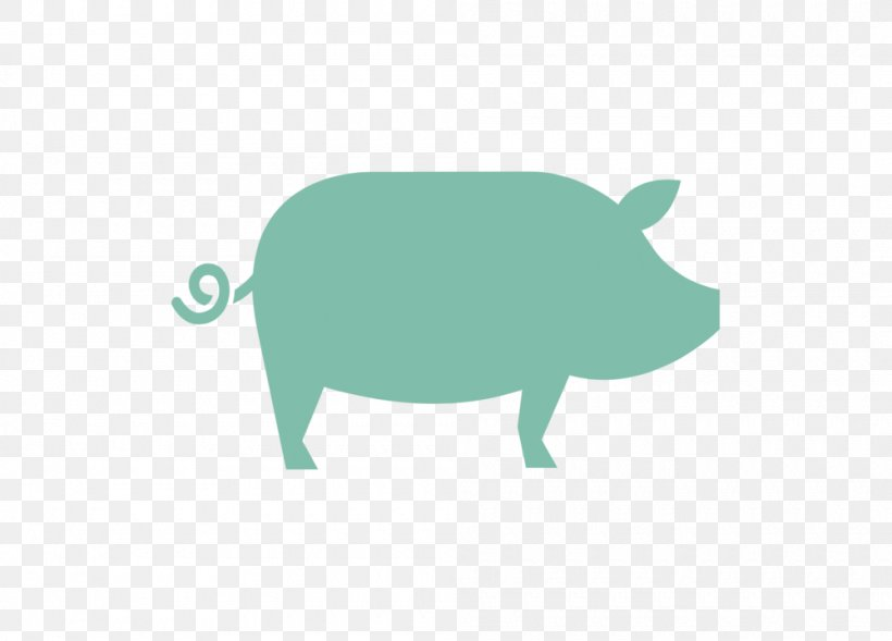 Domestic Pig Open-source Unicode Typefaces Computer Font Three Little Pigs Cottage, PNG, 1000x719px, Pig, Computer Font, Domestic Pig, Fauna, Grass Download Free