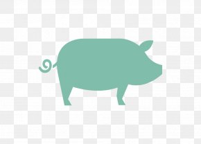 Pig - Domestic Pig Open-source Unicode Typefaces Computer Font Three Little Pigs Cottage PNG