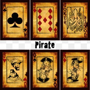 Cards - Playing Card Card Game The Game Crafter PNG
