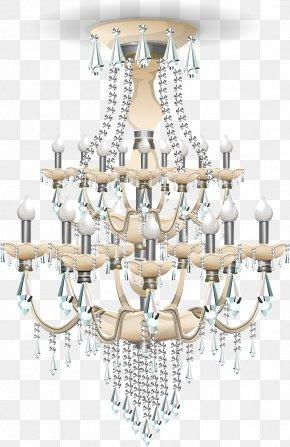 Light - Light Fixture Chandelier Clip Art PNG