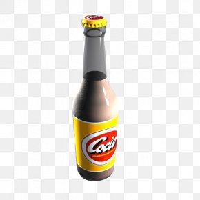 Glass Bottle Acid Bottle - 2048+2048 Glass Bottle Beer Bottle PNG