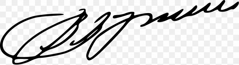 President Of Russia United States Signature Block, PNG, 2000x548px, Russia, Black, Black And White, Calligraphy, Email Download Free