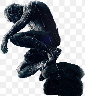 Spiderman Black Transparent Background - Spider-Man Film Series Mary Jane Watson Venom Sandman PNG