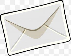 Envelope - Envelope Airmail Letter Clip Art PNG