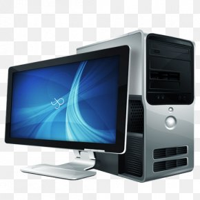 Computer Desktop Pc Image - ICO Download Computer Icon PNG