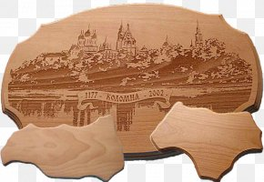 Painting On Wood - Laser Engraving Laser Cutting PNG