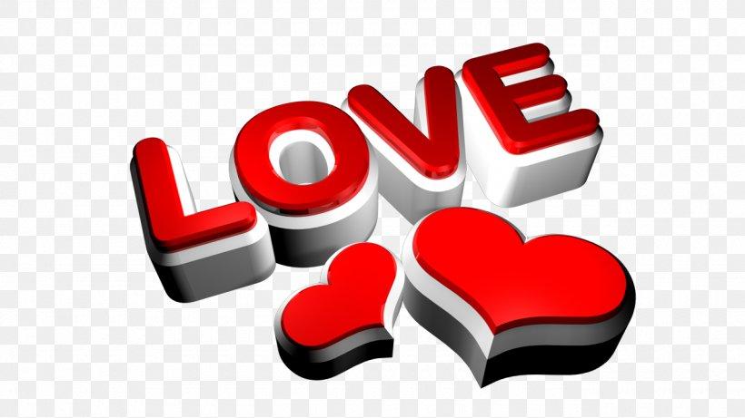 Love 3d Computer Graphics Heart Desktop Wallpaper Png