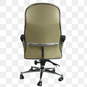 Office Seats - Office Chair Seat PNG