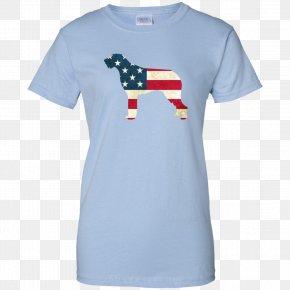 T-shirt - Printed T-shirt Hoodie Sleeve PNG