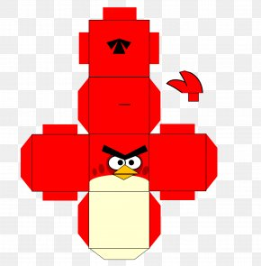 Paper Craft - Angry Birds Star Wars Paper Model Paper Craft PNG