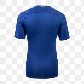 T-shirt - Chelsea F.C. T-shirt Jersey Polo Shirt PNG