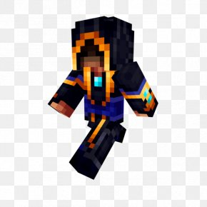 3d Isometric - Minecraft: Pocket Edition Human Skin Gauntlet PNG