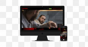 Post Malone - Computer Monitors Television Output Device Multimedia Video PNG