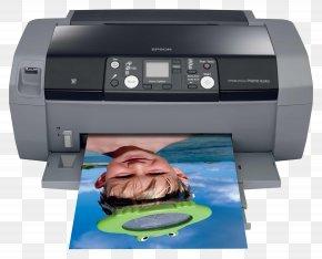 Printer Download - Ink Cartridge Printer Inkjet Printing Epson Image Scanner PNG