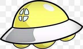 Headgear Yellow - Yellow Clip Art Headgear PNG