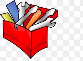 Tool Box Cliparts - Hand Tool Clip Art PNG