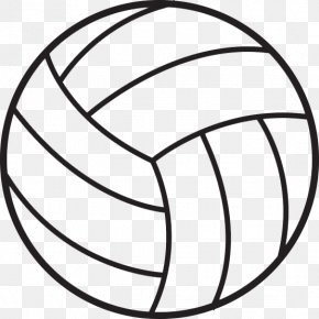 Volleyball Picture - Volleyball Clip Art PNG