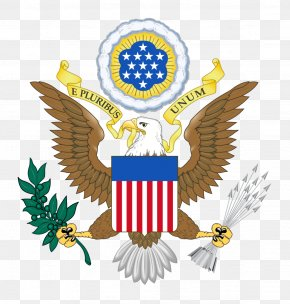 Great Seal Of The United States - Great Seal Of The United States Coat Of Arms Federal Government Of The United States Cyber Intelligence Sharing And Protection Act PNG