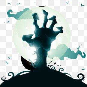 Vector Halloween - Halloween Clip Art PNG