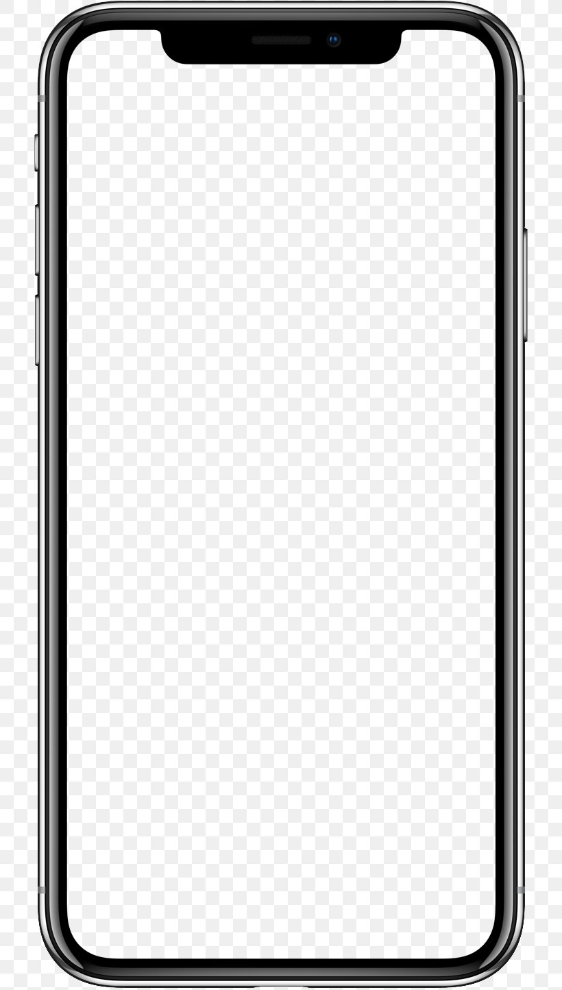 IPhone X IPhone 8 Telephone Apple, PNG, 720x1444px, Iphone X, Apple, Area, Black, Black And White Download Free