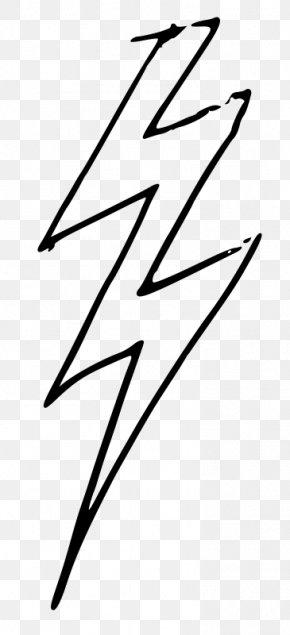 Harry Potter Lightning Bolt - Lightning Free Content Drawing Clip Art PNG