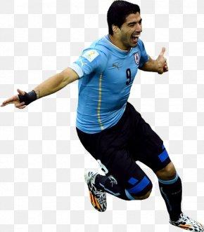 Luis Suárez Uruguay National Football Team 2014 FIFA World Cup Team Sport PNG
