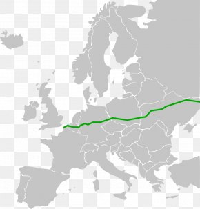 Route - Saint Petersburg European Route E95 International E-road Network Wikipedia PNG