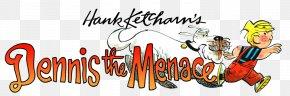 Season 2 Cartoon Comic Strip Animated FilmDennis The Menace - Dennis The Menace PNG