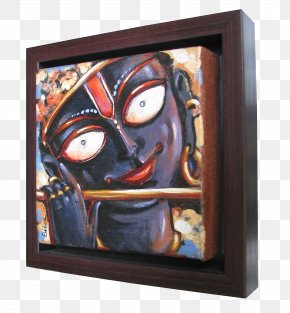 Painting - Modern Art Visual Arts Painting Picture Frames PNG