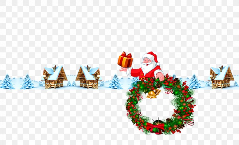 Christmas Backgrounds Png.Christmas Background Png 1000x608px Santa Claus