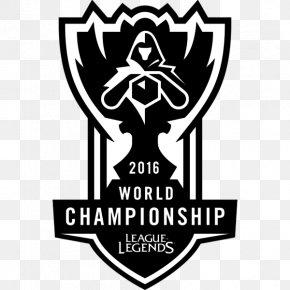 League Of Legends - 2016 League Of Legends World Championship 2015 League Of Legends World Championship League Of Legends Championship Series EFL Championship PNG