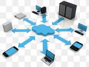 Cloud Computing - Cloud Computing Information Technology Internet PNG