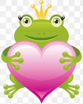 Cartoon Elements - Cuteness Cartoon Download Heart PNG