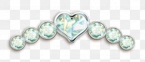 Platinum And Diamond Chain - Diamond Platinum Jewellery Silver PNG