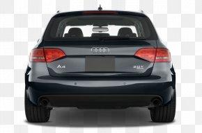 A4 - 2012 Audi A4 2010 Audi A4 2009 Audi A4 Wagon Car PNG