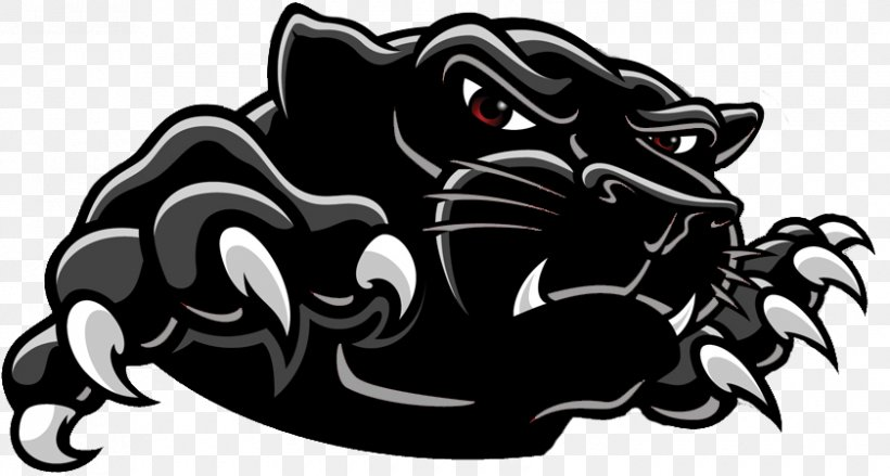 Black Panther Clip Art Png 840x450px Black Panther Art