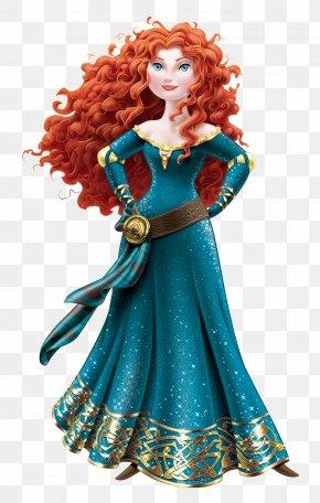 Princess Merida Clip Art Image - Brenda Chapman Merida Brave Ariel Disney Princess PNG