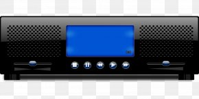 Radio Station - Internet Radio Stereophonic Sound PNG