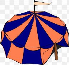 Carnival - Tent Circus Map Symbolization Clip Art PNG