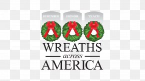 Cemetery - National Wreaths Across America Headquarters Arlington Veteran Military PNG