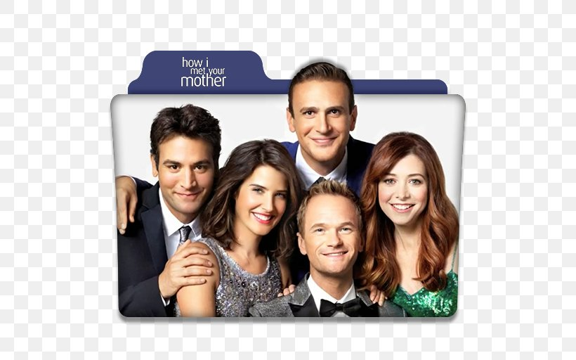 Alyson Hannigan Josh Radnor How I Met Your Mother Ted Mosby Lily Aldrin Png 512x512px Alyson