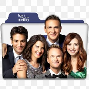 Tv Shows - Alyson Hannigan Josh Radnor How I Met Your Mother Ted Mosby Lily Aldrin PNG
