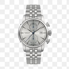 Hamilton Watch Classic Men's Watch - Hamilton Watch Company Chronograph Swiss Made Jewellery PNG