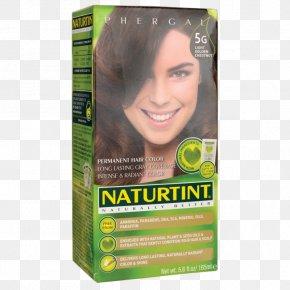 Chestnut Hair Color - Hair Coloring Human Hair Color Chestnut Naturtint Permanent Hair Naturtint Ammonia Free Hair Colour 150ml PNG