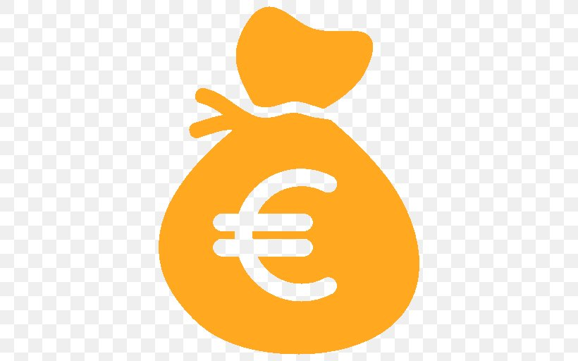 Euro Sign Money Bag Coin, PNG, 512x512px, Euro Sign, Bag, Budget, Business, Coin Download Free