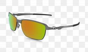 Sunglasses - Oakley Tinfoil Carbon Sunglasses Oakley, Inc. Goggles PNG