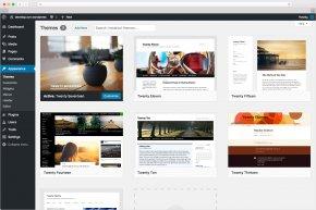 WordPress - WordPress Website Builder Web Hosting Service Content Management System PNG