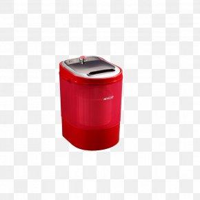 Washing Machine - Cylinder PNG