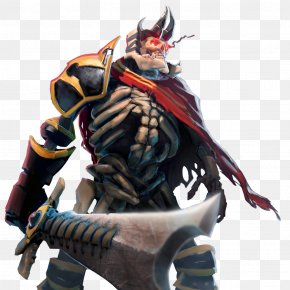 Dota 2 Juggernaut Unmasked - Dota 2 Defense Of The Ancients PaiN Gaming Winstrike Video Games PNG