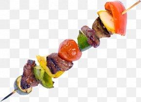 Summer Grilling Digital Print - Yakitori Kebab Shashlik Barbecue Satay PNG